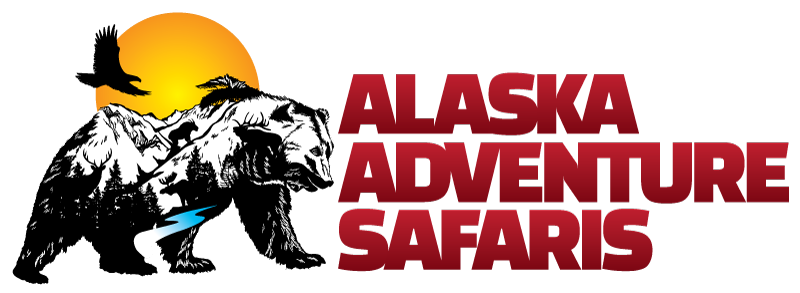 Alaska Adventure Safaris Logo